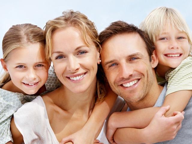 фото семья бесплатно