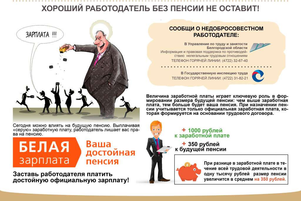 Что станет с пенсиями в 2015 году